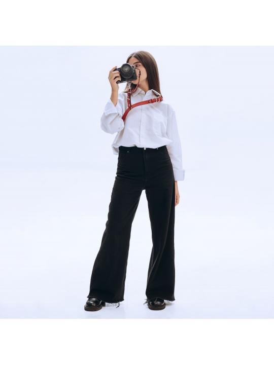 Ремень через плечо на 1 фотоаппарат