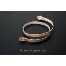 Нашейный ремень с кольцом