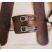 Декоративный шов на мелких аксессуарах