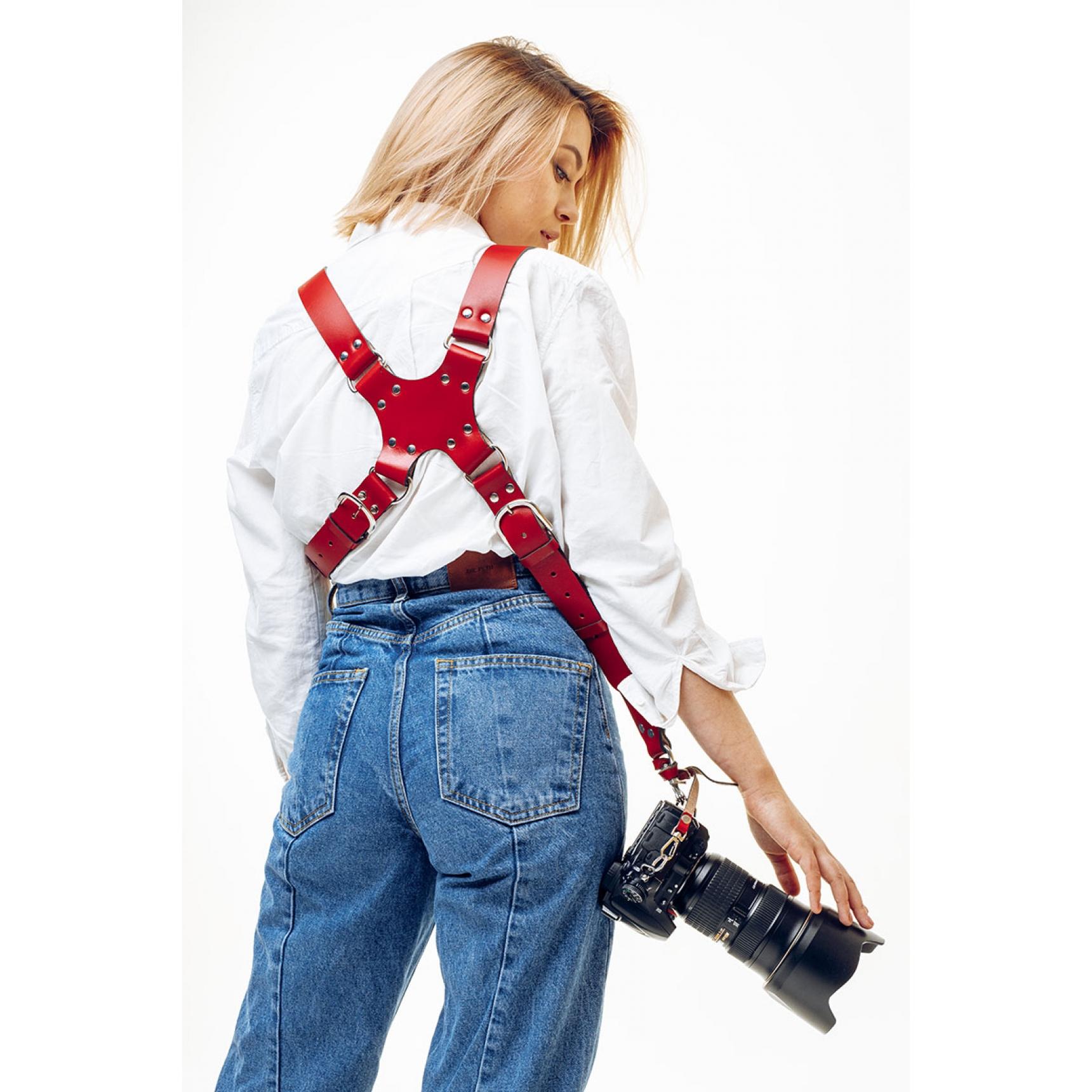 Разгрузка на 2 фотоаппарата - Модель V5.0