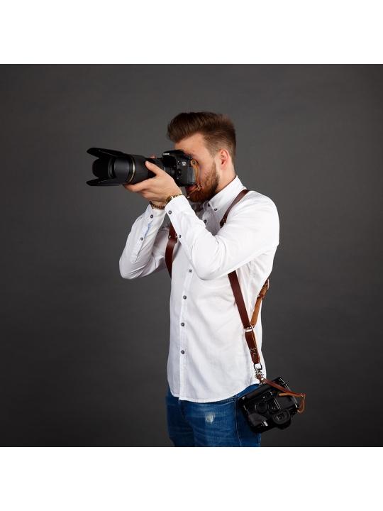 Разгрузка на 2 фотоаппарата V3.0